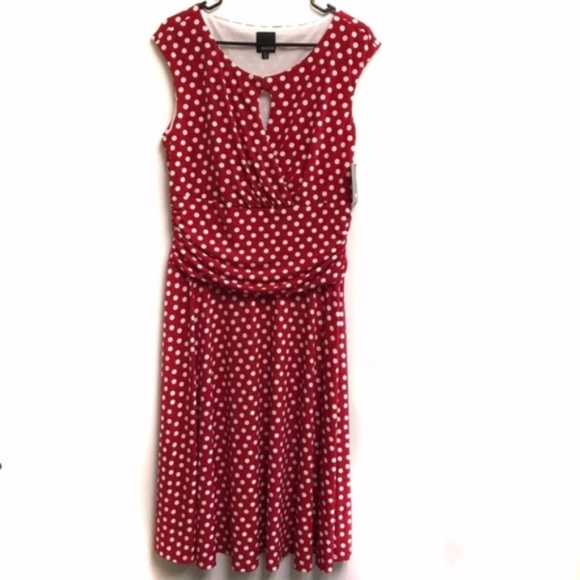 Melrose Plus Size Dresses